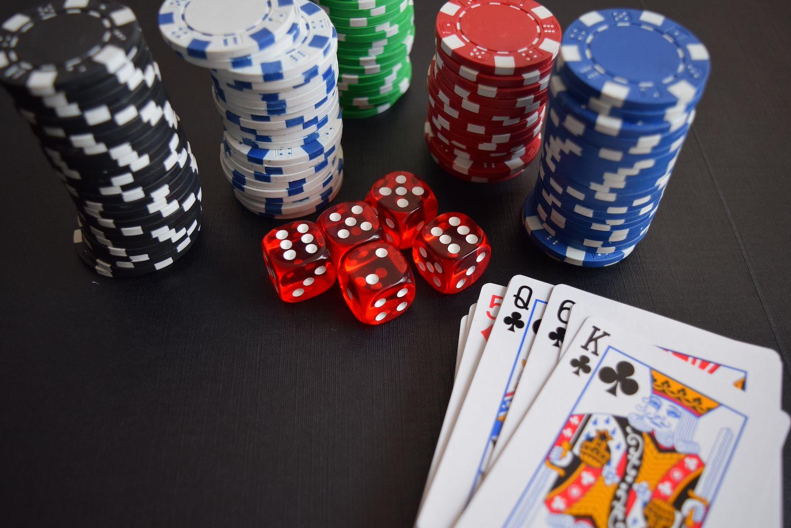 Casino Package Deals Near Me